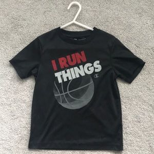 2 for $5 - Boys athletic top